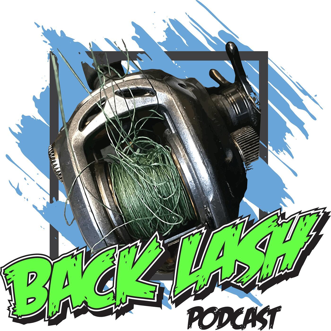 Back Lash Fishing Podcast