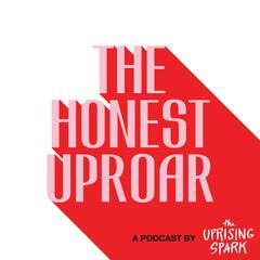 Episode 18 - Firecracker Imi, an Emotionally Intense, Childfree Psychotherapist - The Honest Uproar; a podcast for modern, childfree women