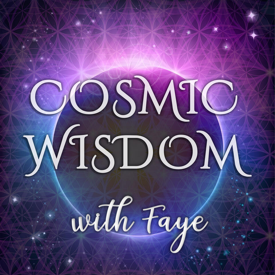 Cosmic Wisdom Radio