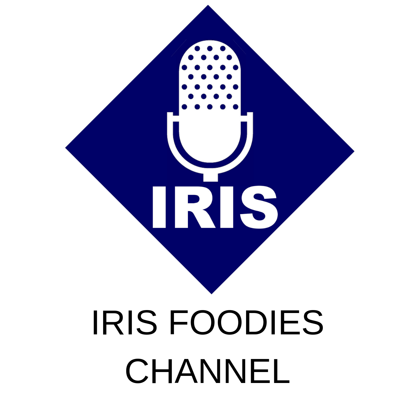 IRIS Foodies