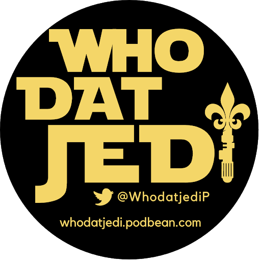 WhoDatJedi Podcast