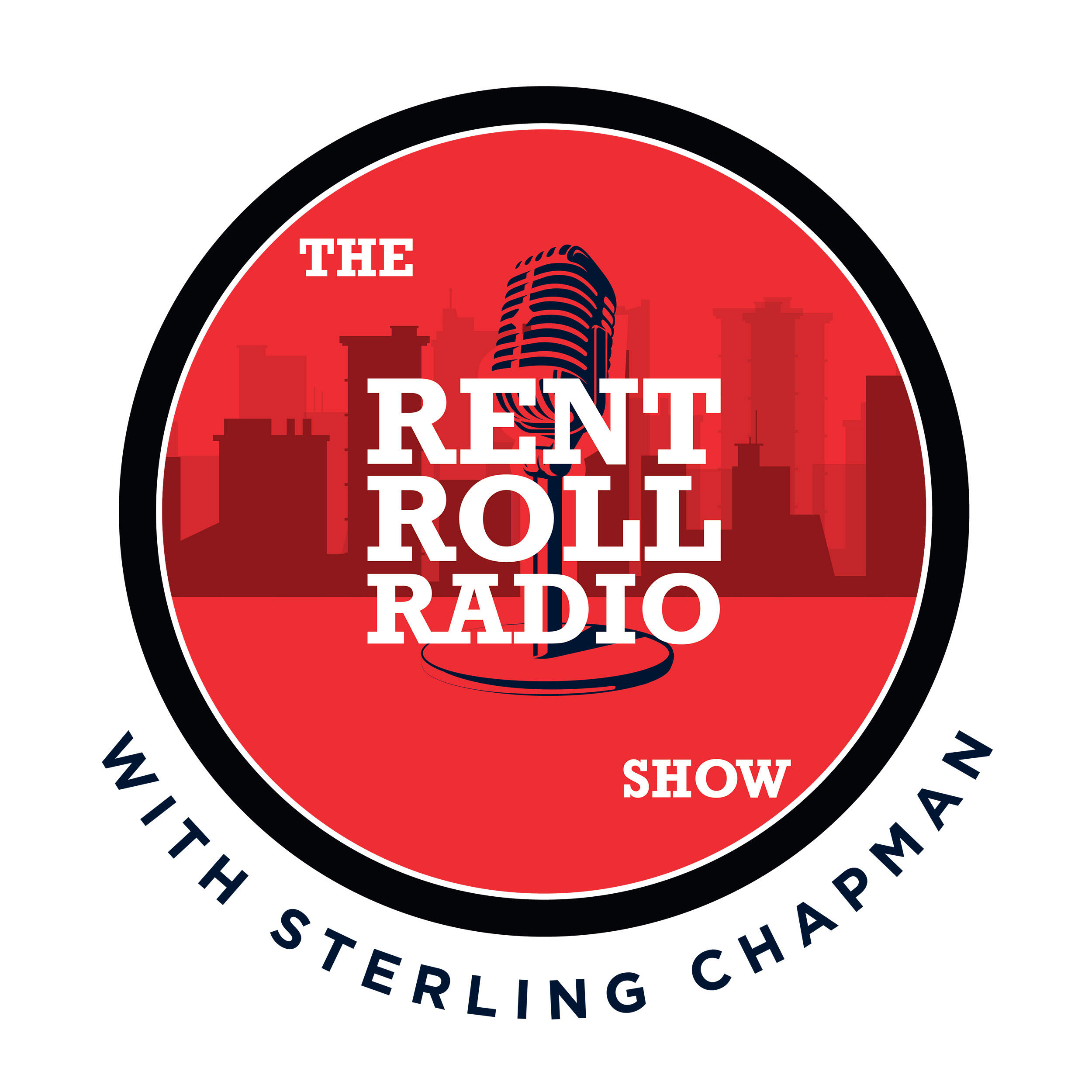 The Rent Roll Radio Show
