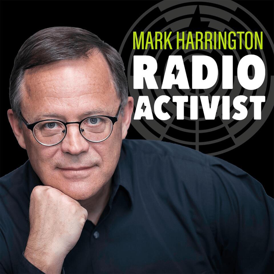 The Mark Harrington Show