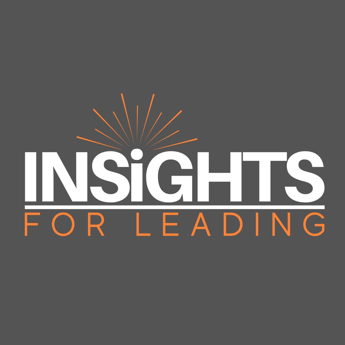 Insights for Leading Podcast