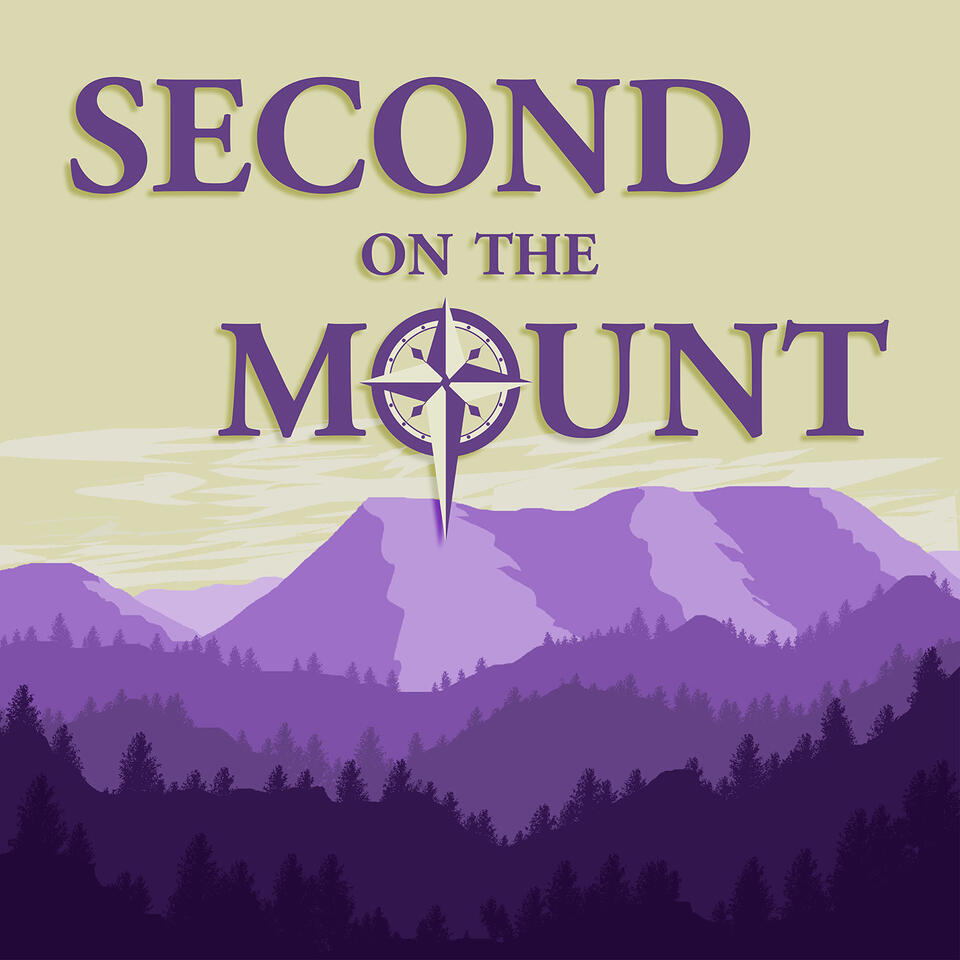 Second on the Mount