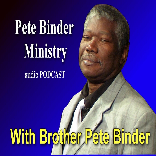 Pete Binder Ministry