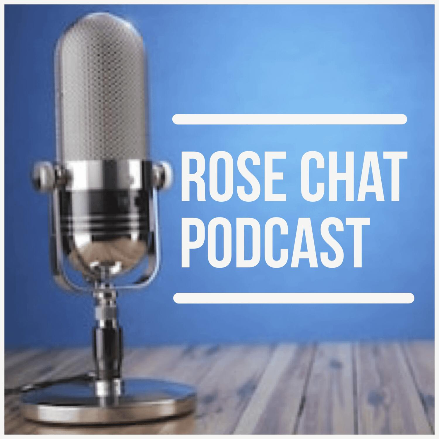 Listen to the Rose Chat Podcast Episode - National Clean Plant Network   Dr. David Zlesak on iHeartRadio   iHeartRadio