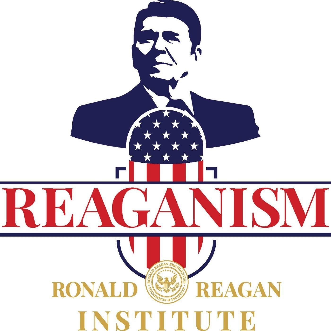 Listen Free to Reaganism on iHeartRadio Podcasts | iHeartRadio
