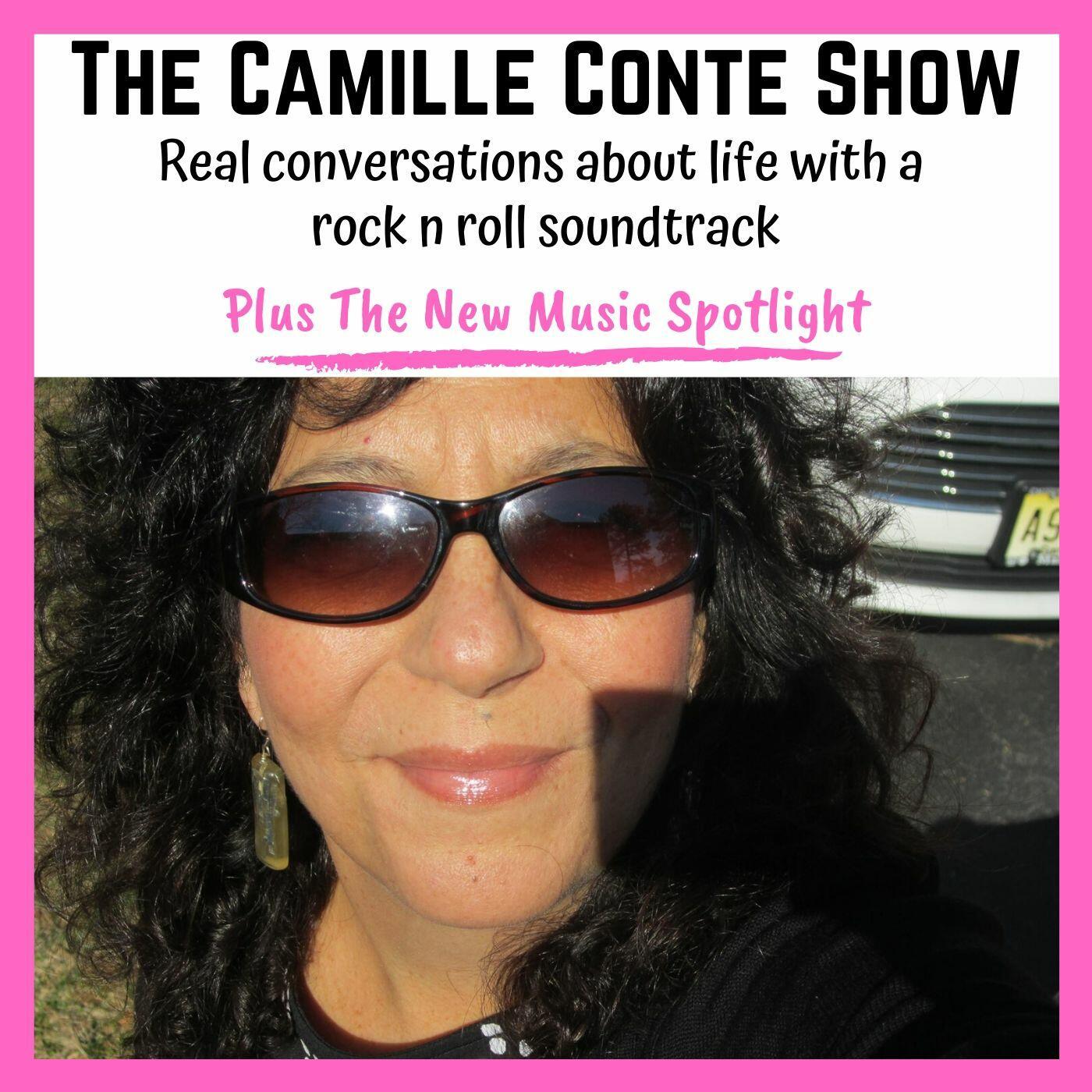 The Camille Conte Show