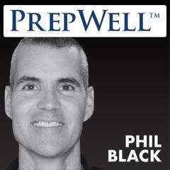 PrepWell Podcast with Phil Black