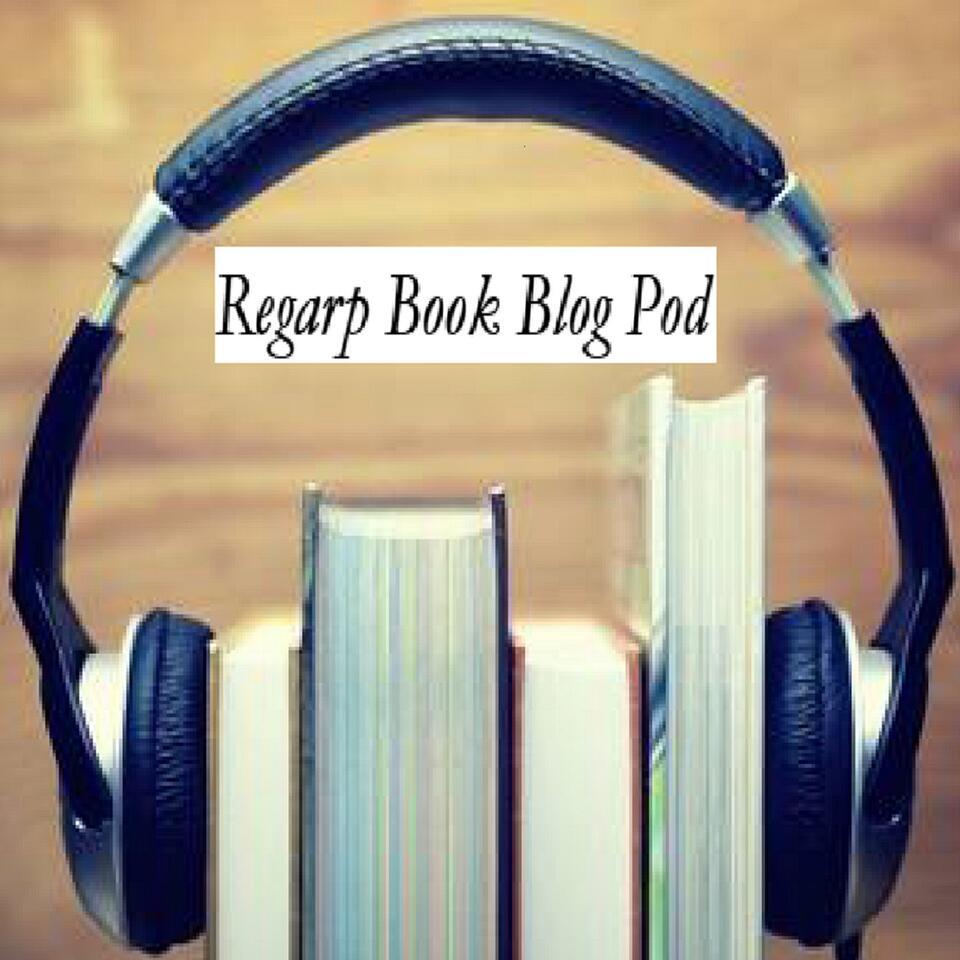 Regarp BookBlogPod
