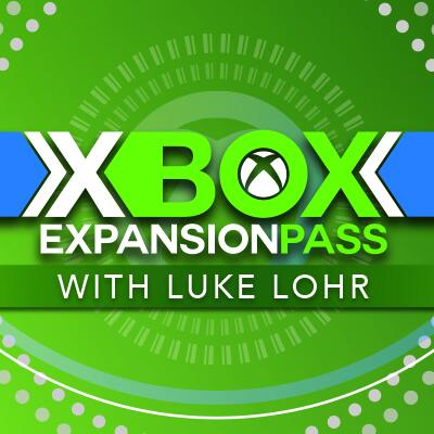 Xbox Expansion Pass