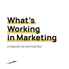 Measure What Matters – A Podcast for Marketers