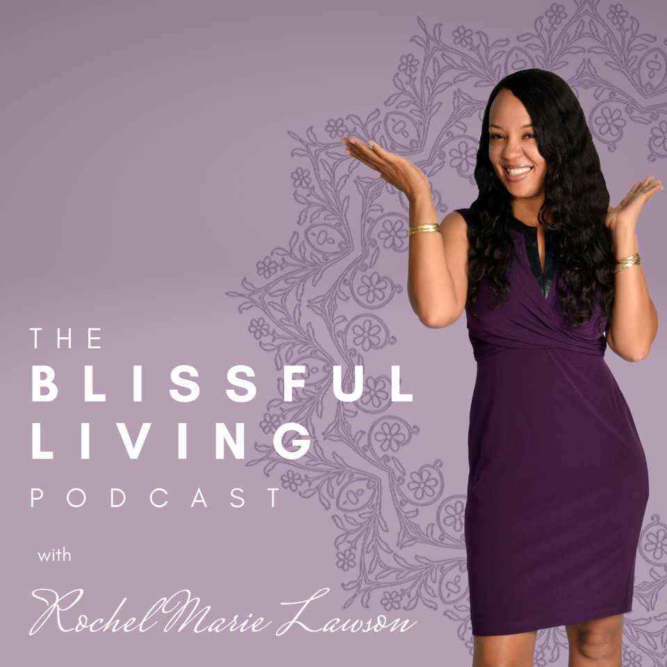 The Blissful Living Show