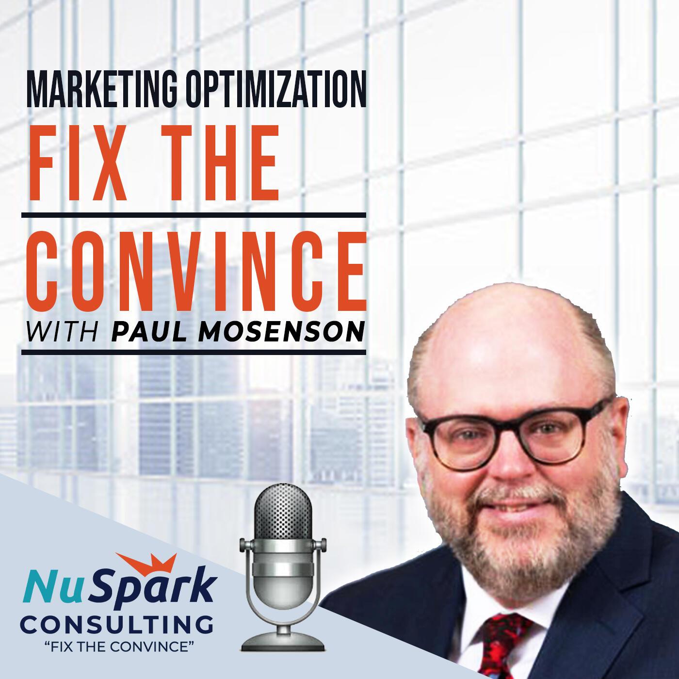 Fix the Convince- Marketing Optimization