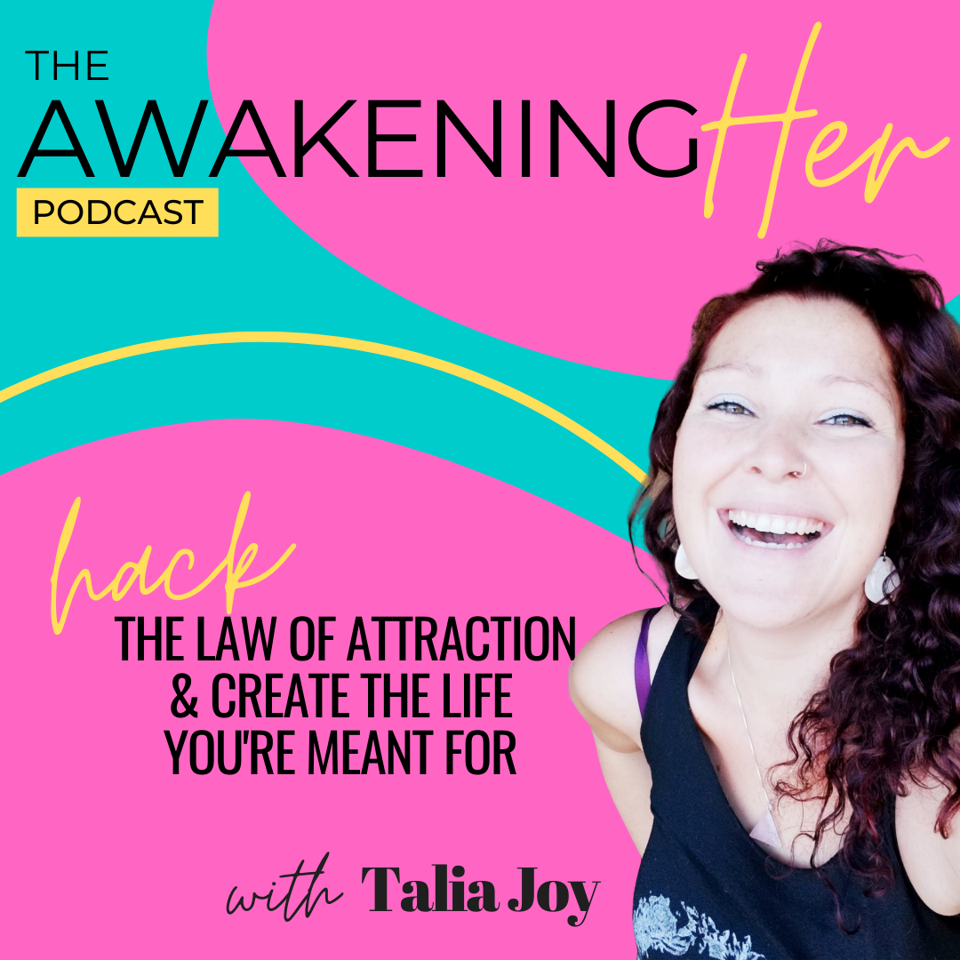 The Awakening Her Podcast