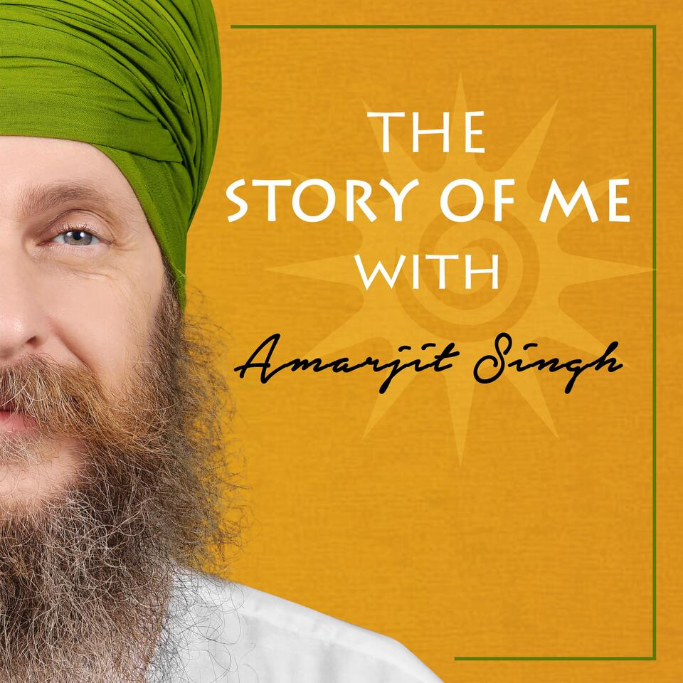 The Story of Me with Amarjit Singh