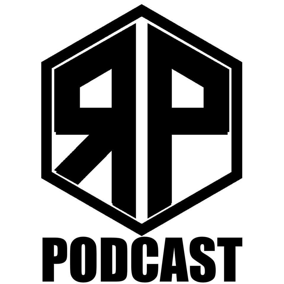 The Regular Pastor Podcast