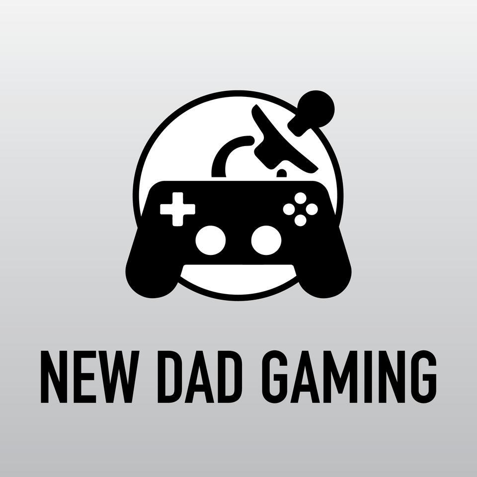 New Dad Gaming
