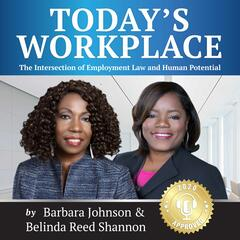 2020 Recap with Barbara Johnson, Belinda Reed Shannon and Vinnie Potestivo - Today's Workplace