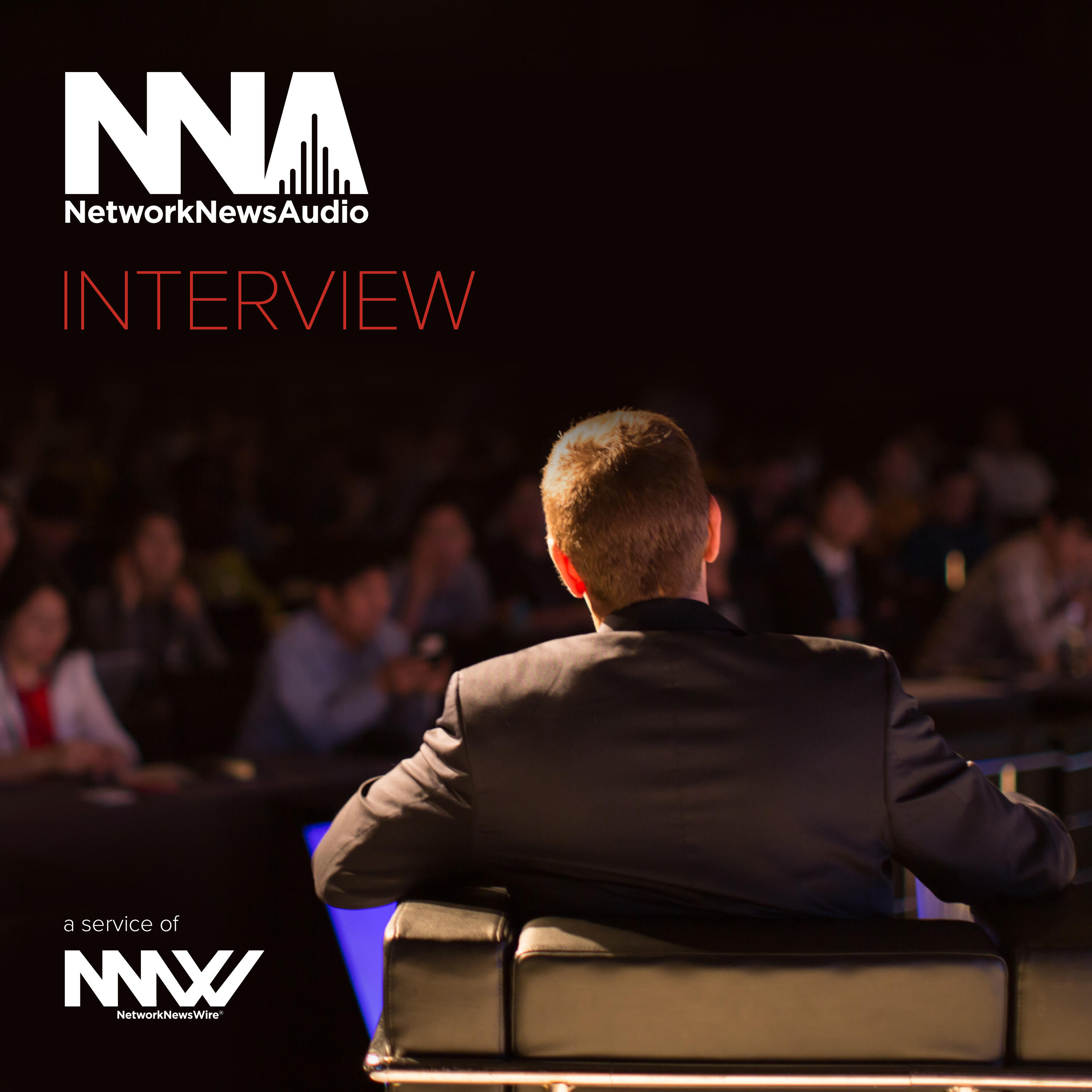 The NetworkNewsAudio Interviews Podcast