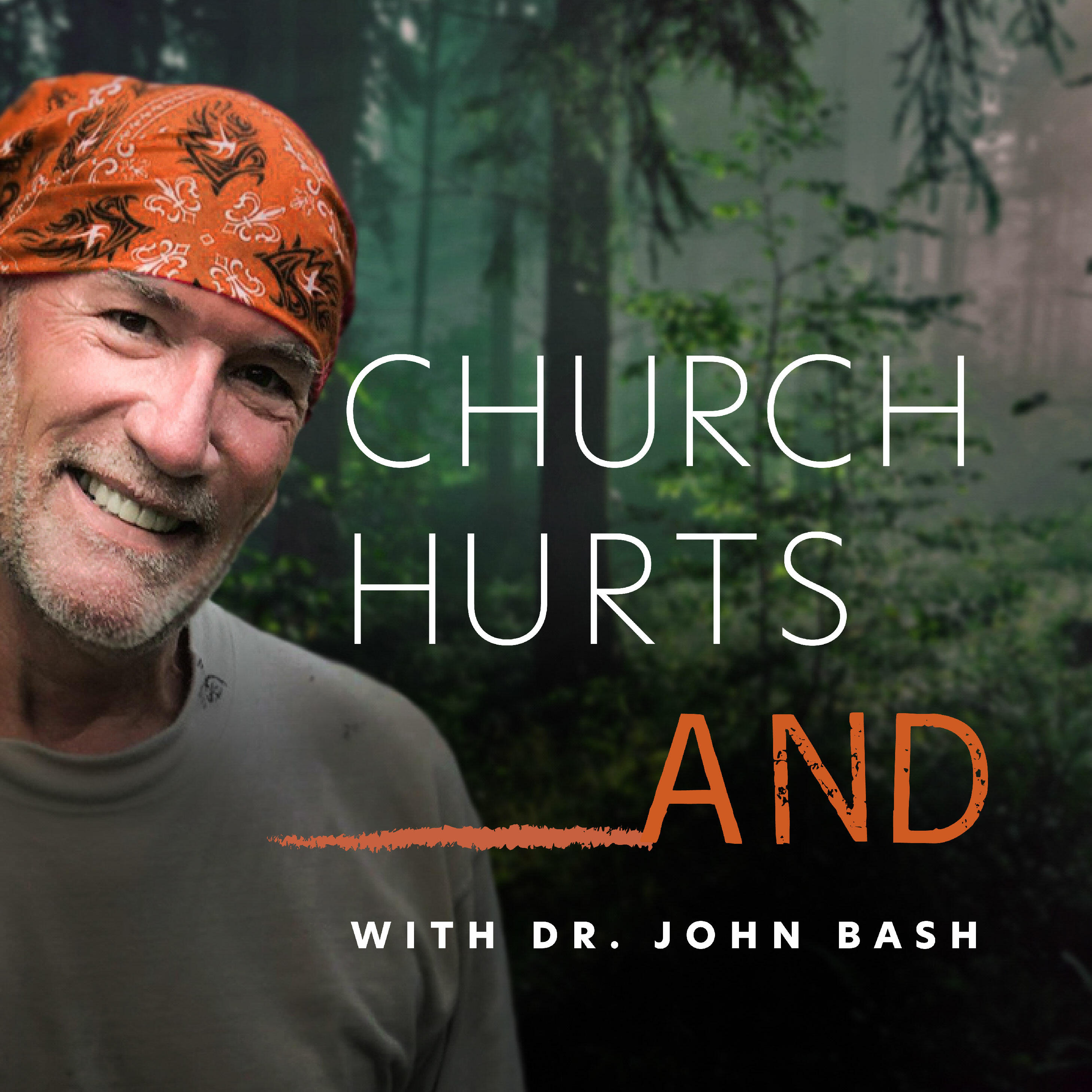 Church Hurts And