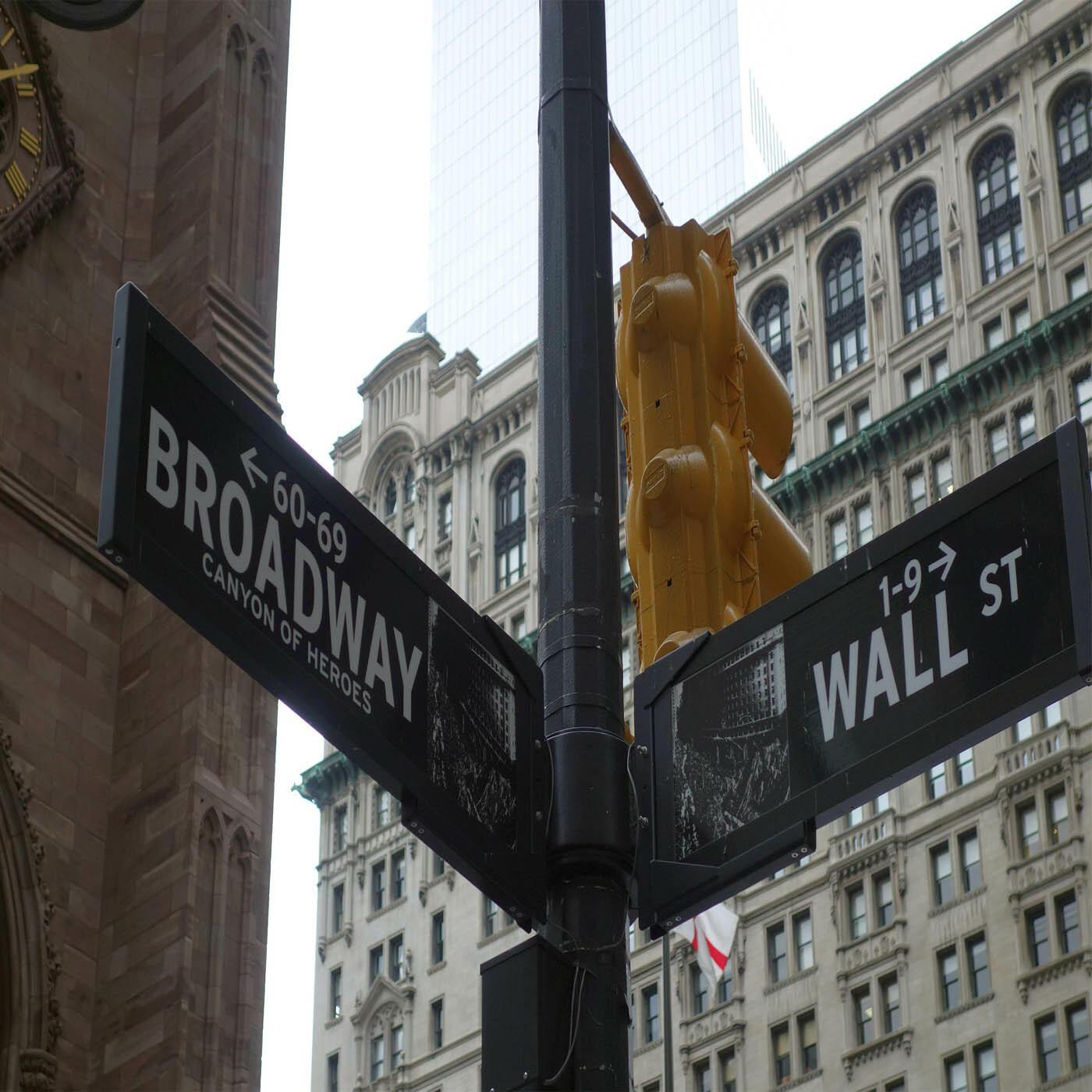 Intrinsic Value Wealth Report Radio