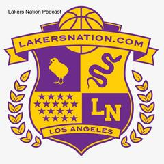 dbd2f3fd64c Listen to 095  Latest Lakers NBA Free Agency Intel On LeBron James ...