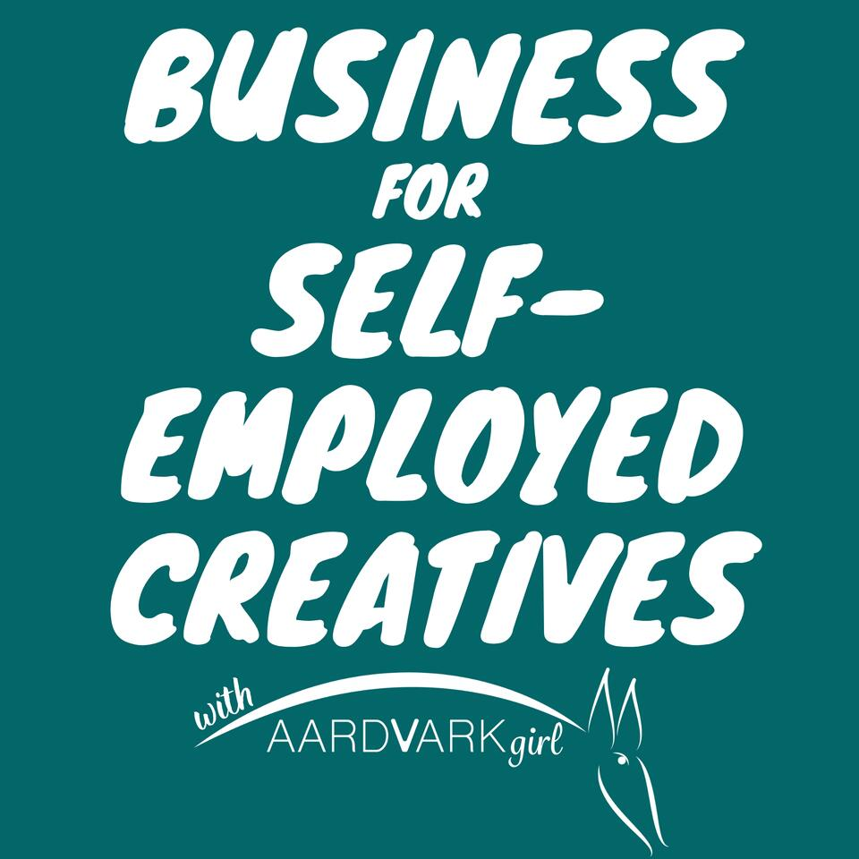 Business for Self-Employed Creatives