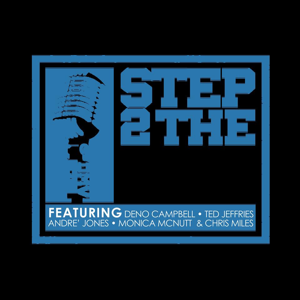 Step2TheMic DMVPodcast