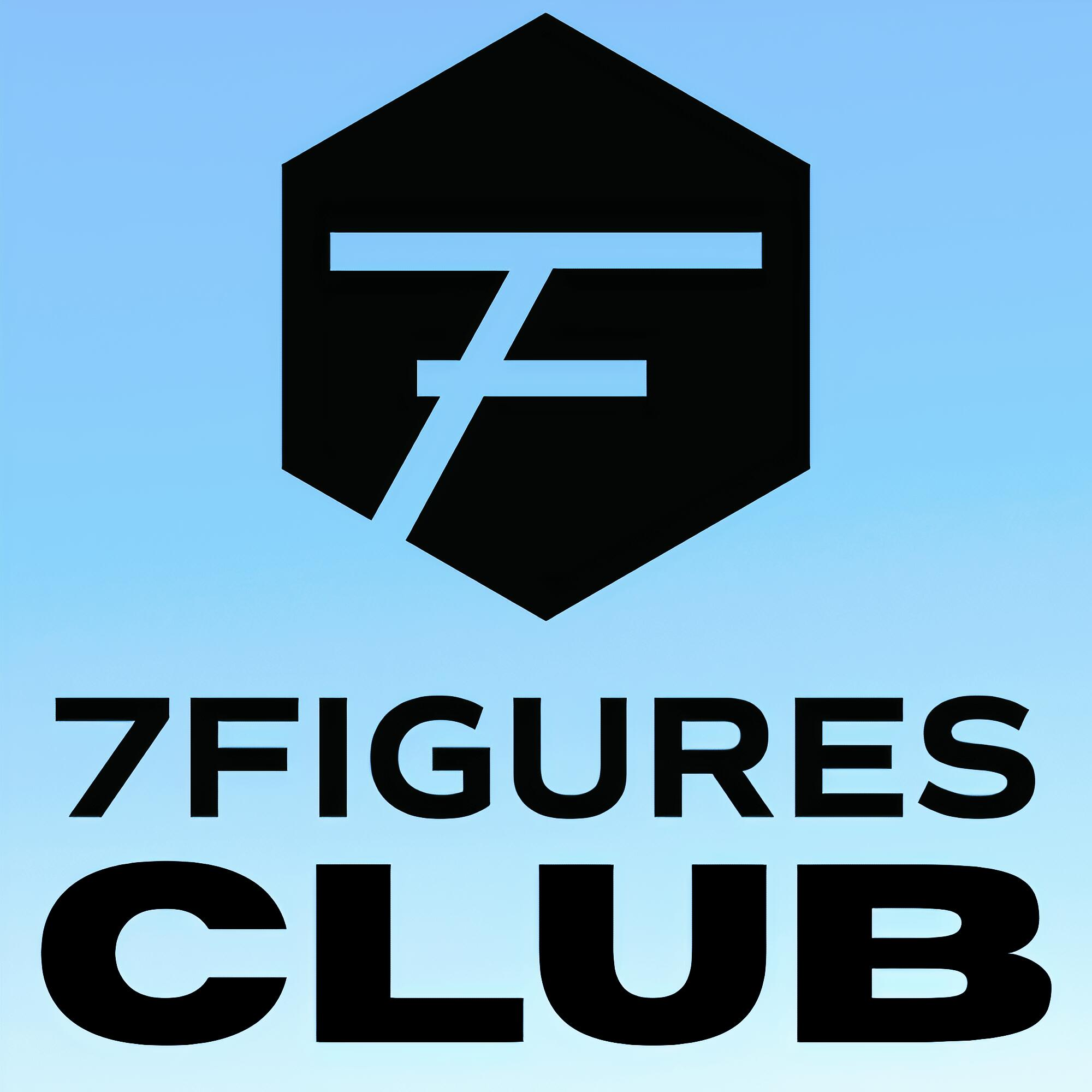 7 Figures Club: A Business Growth Podcast