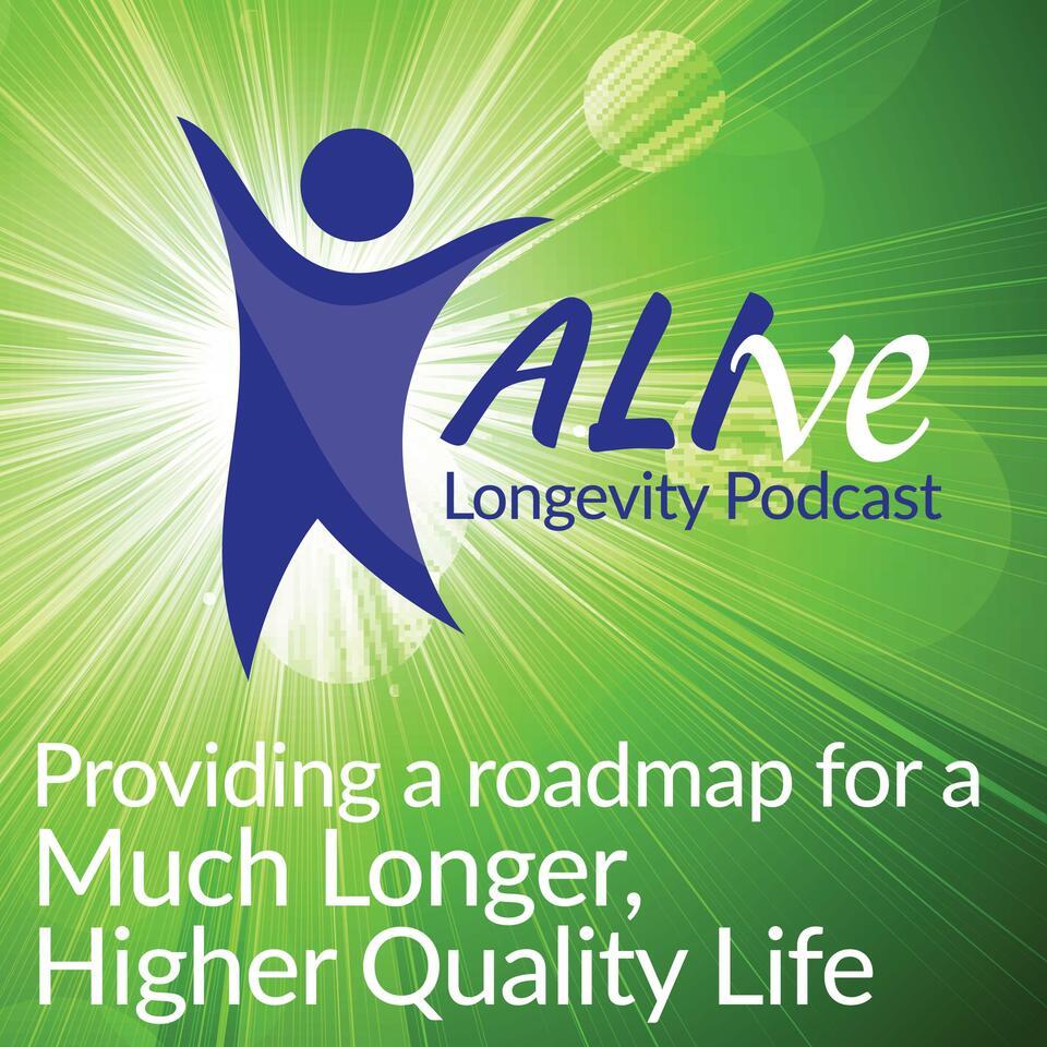 ALIve Longevity Podcast