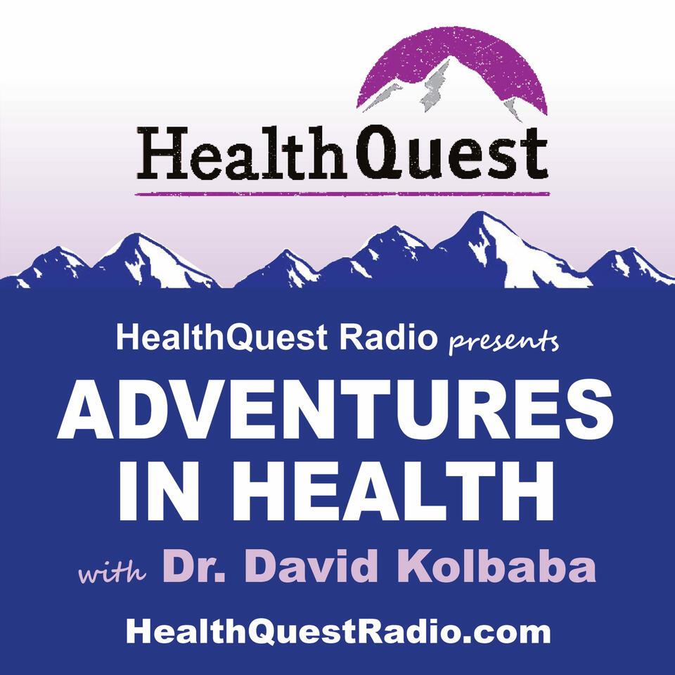 HealthQuest Radio Podcast