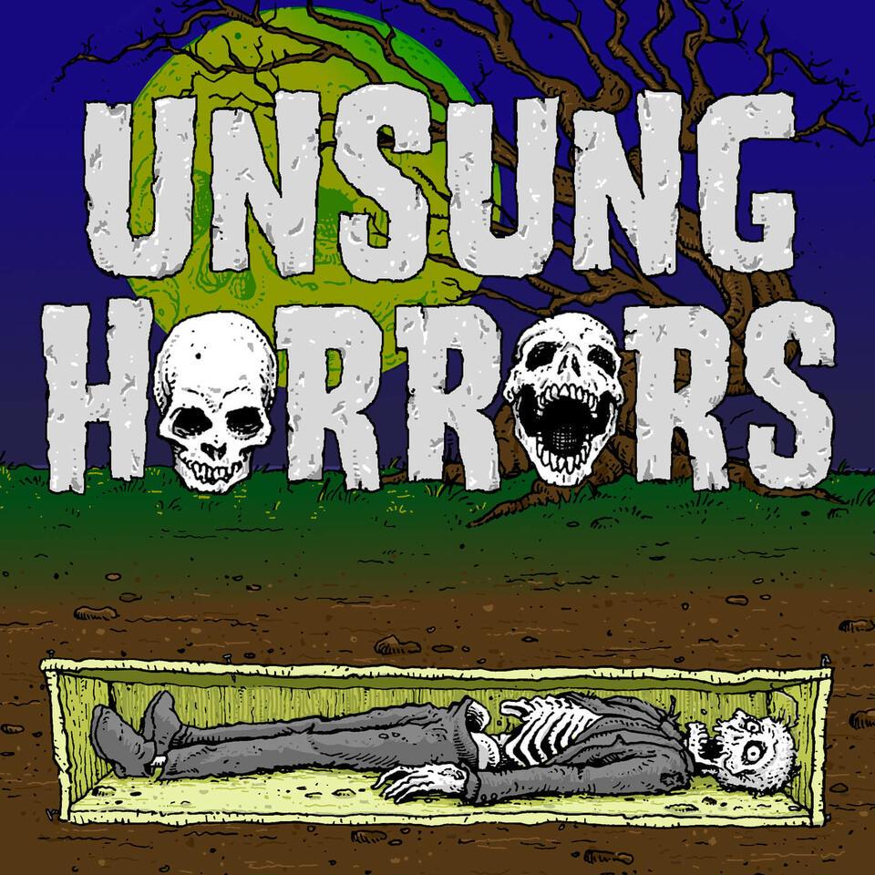 Unsung Horrors
