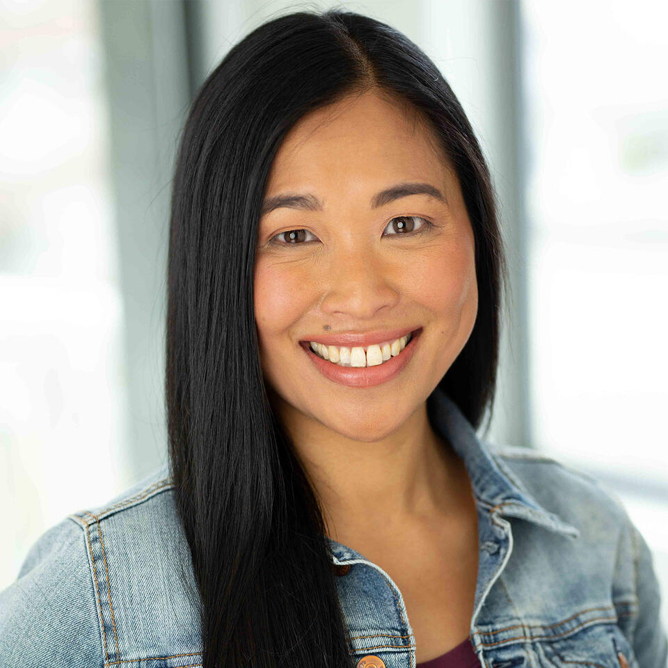 A Journey with Vanessa Chiu
