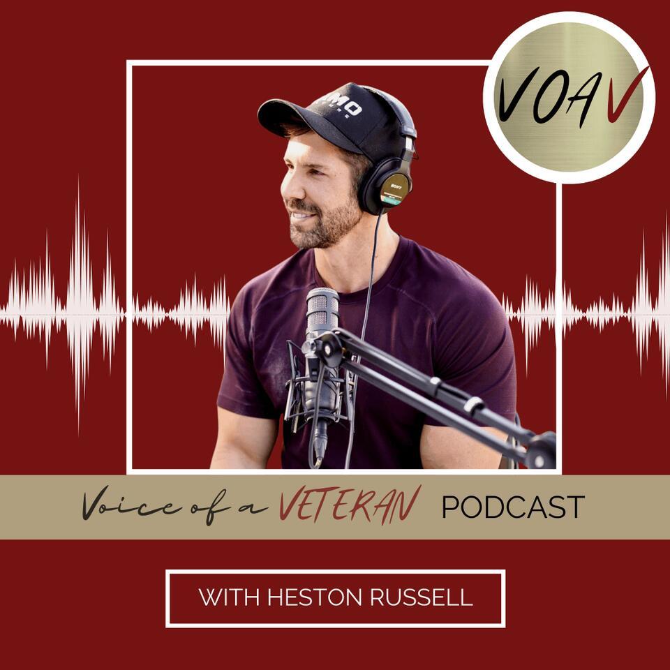 VOAV Podcast - Voice Of A Veteran