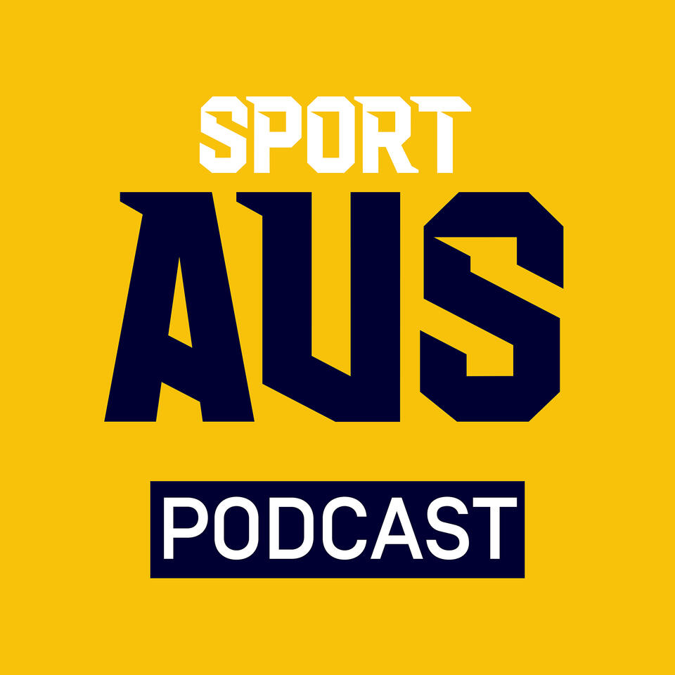 Sport Australia Podcast