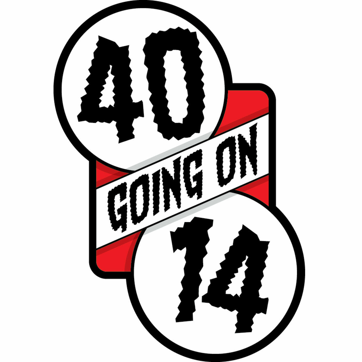 40 Going On 14
