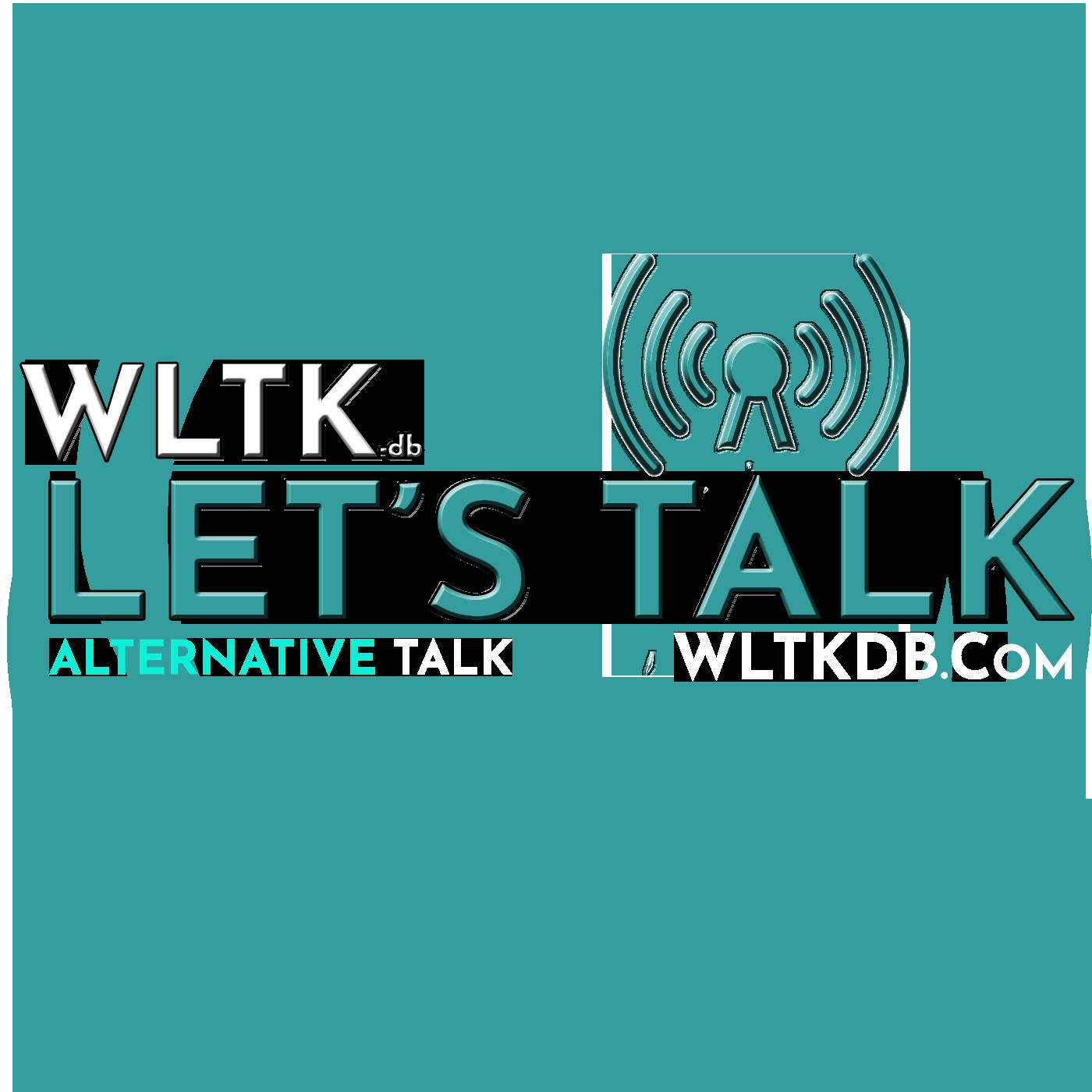 WLTK-db Lets Talk Radio