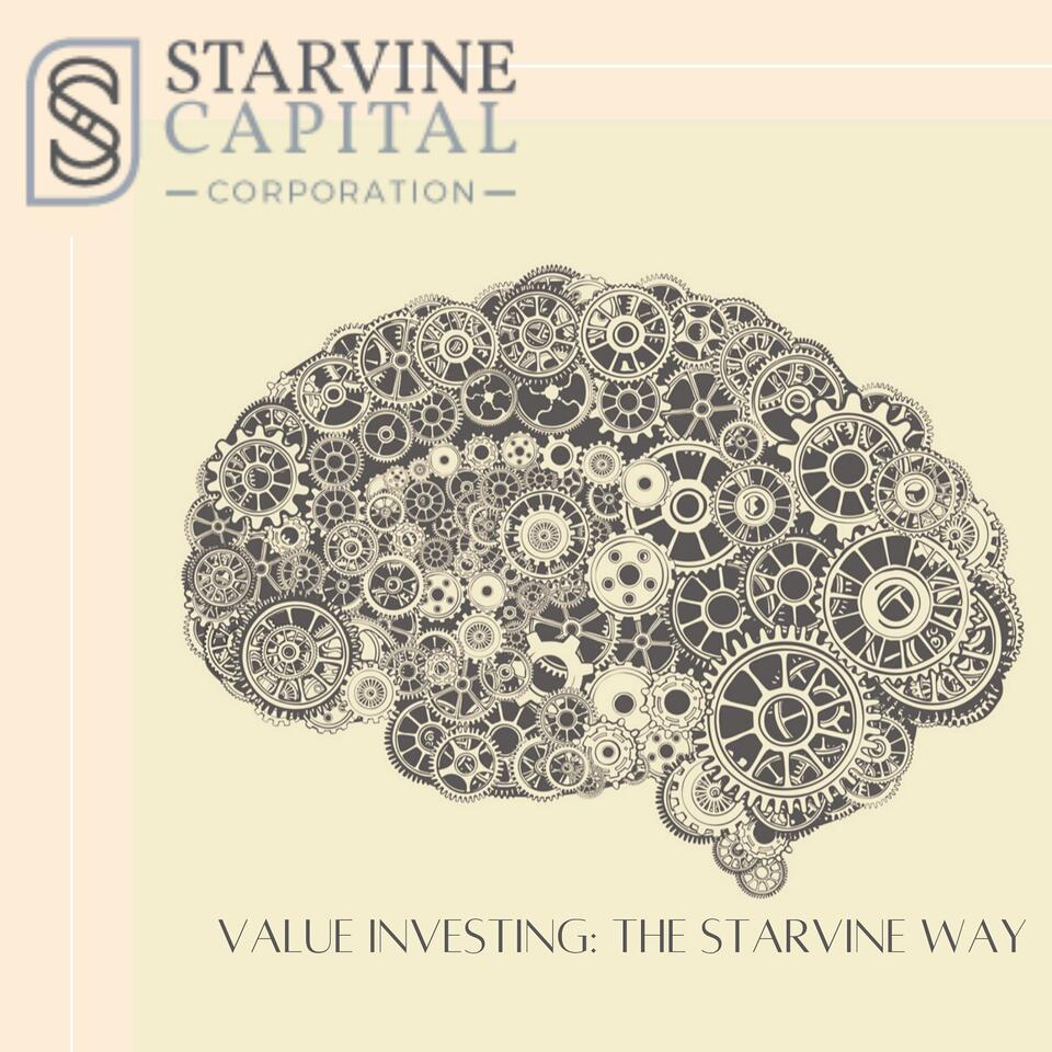 Value Investing: The Starvine Way