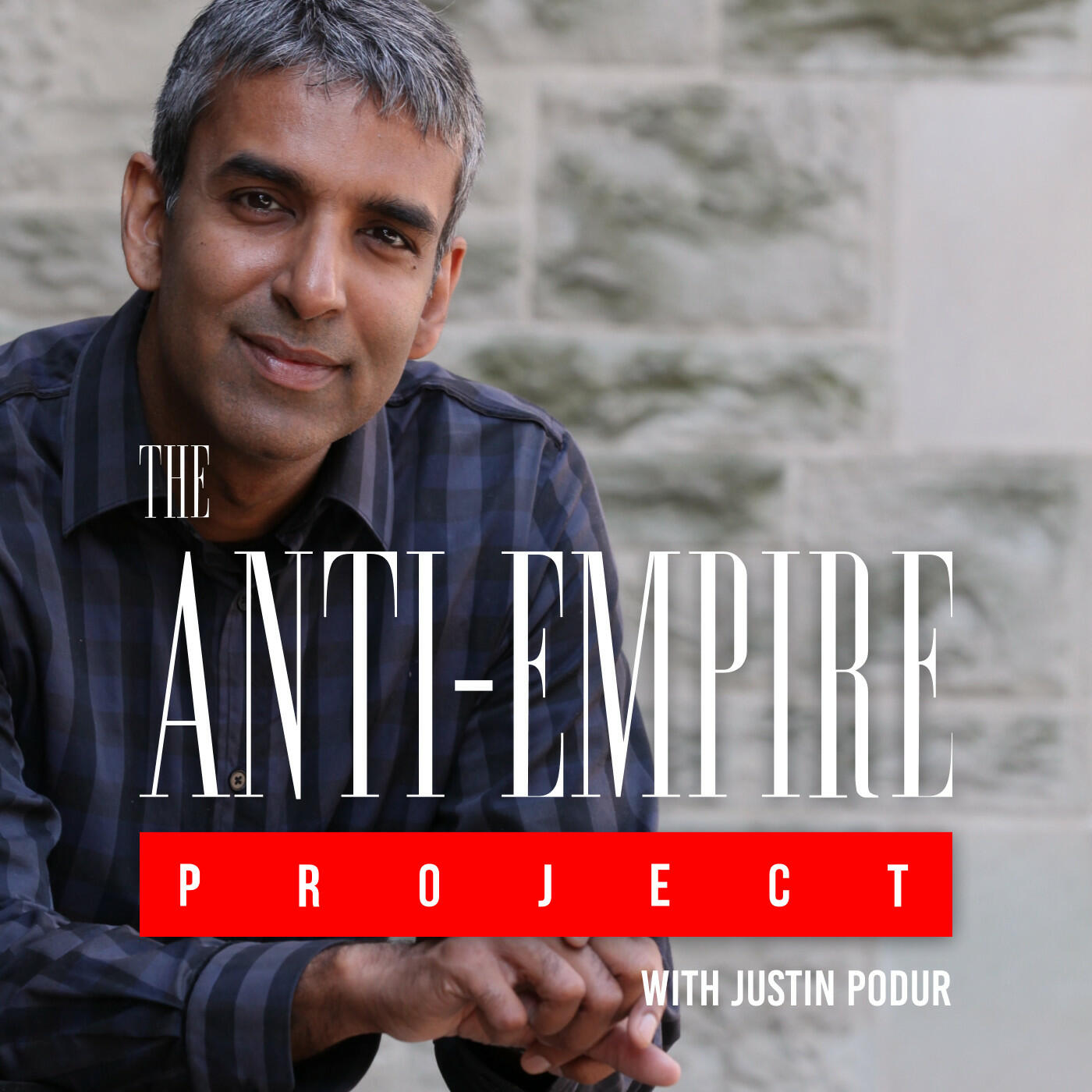 The Anti Empire Project with Justin Podur