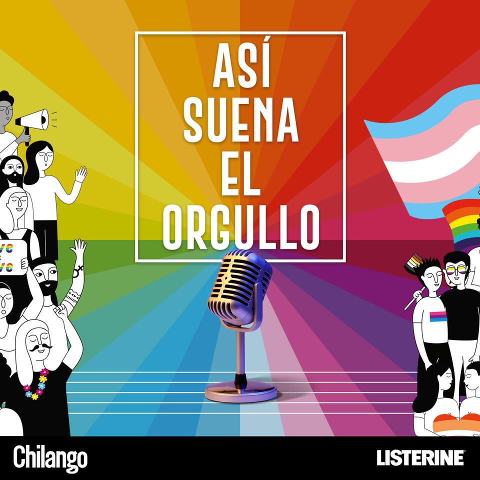 ASÍ SUENA EL ORGULLO, voces que reivindican la diversidad