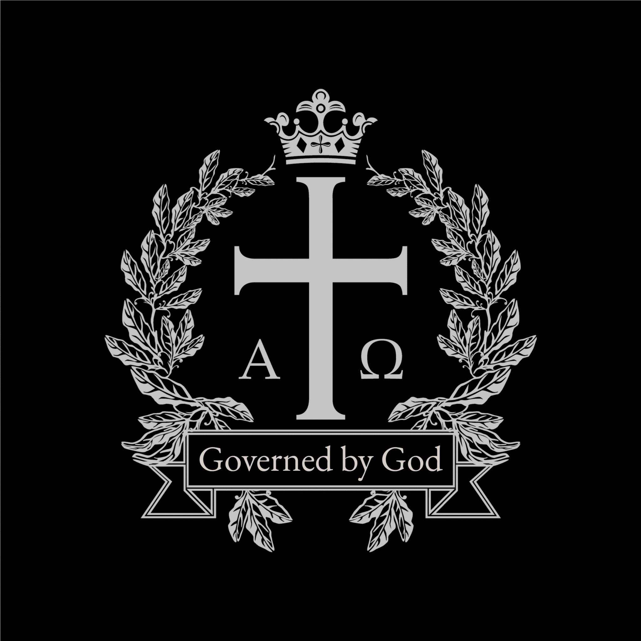 Governed by God