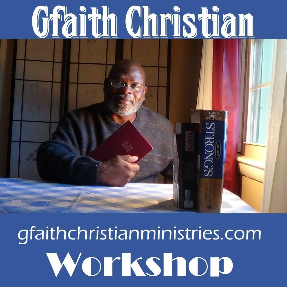 Gfaith Christian Ministries