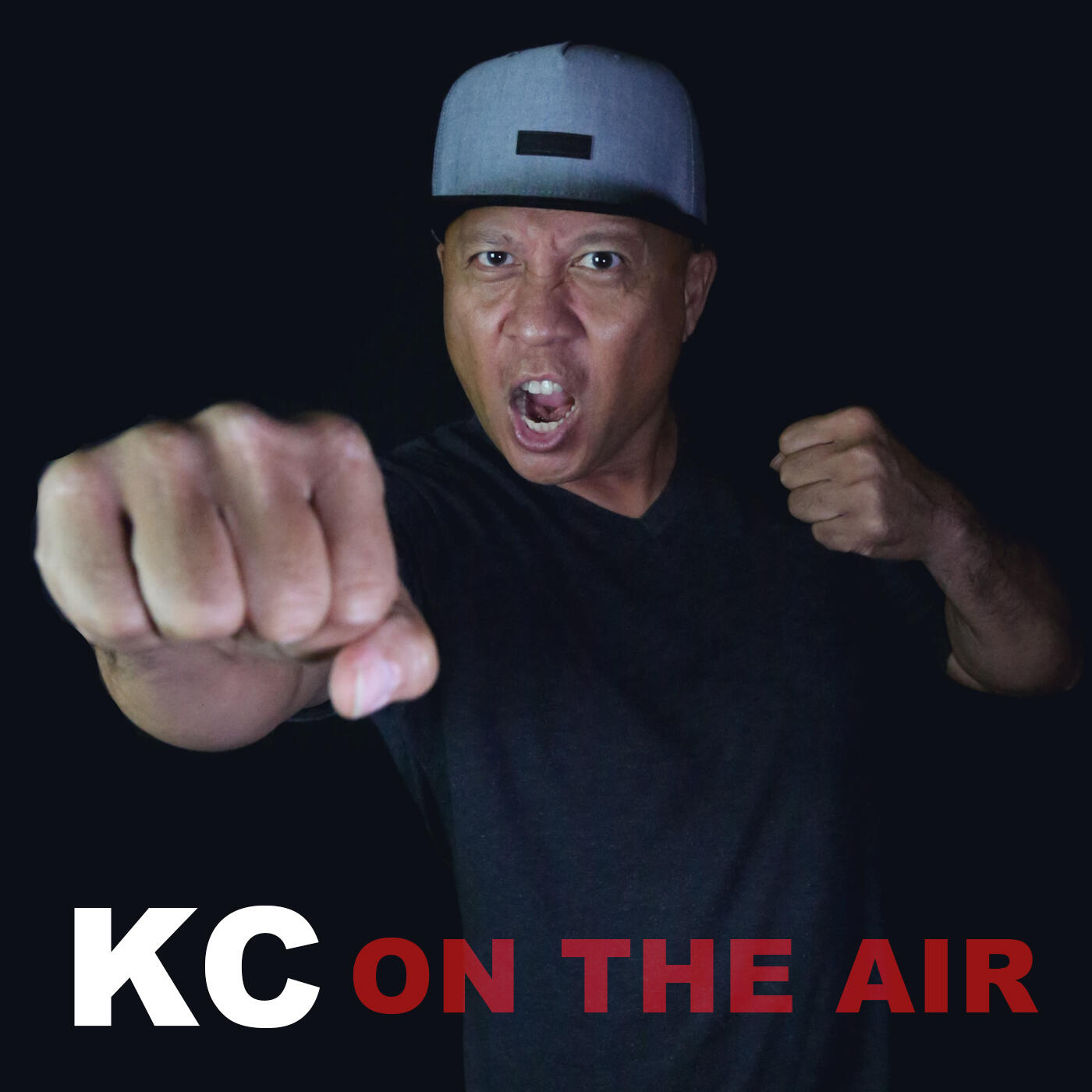 KC On The Air
