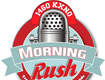 THE MORNING RUSH 7AM 07/20/2018