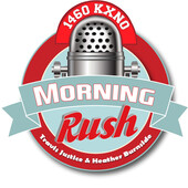 THE MORNING RUSH 7AM 04/25/2018