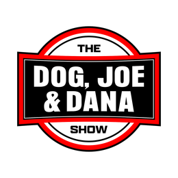 Dog and Joe Sho