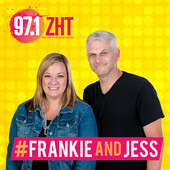 Frankie and Jess Show 1-4-2018