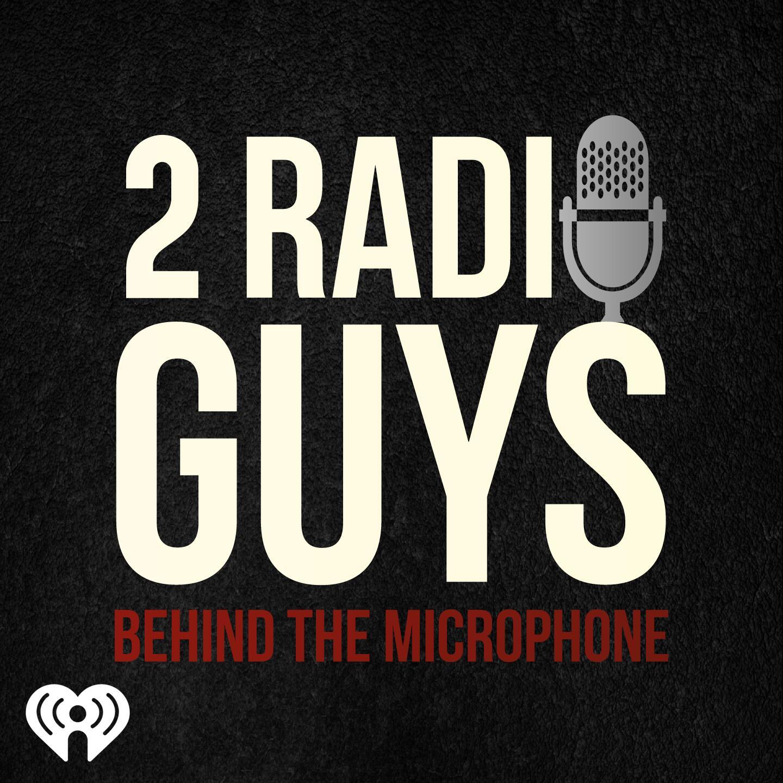 2 Radio Guys - Behind The Microphone